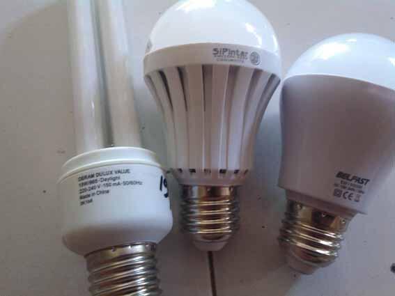 lampu LED Belfast dan Sipintar Termurah GROSIR