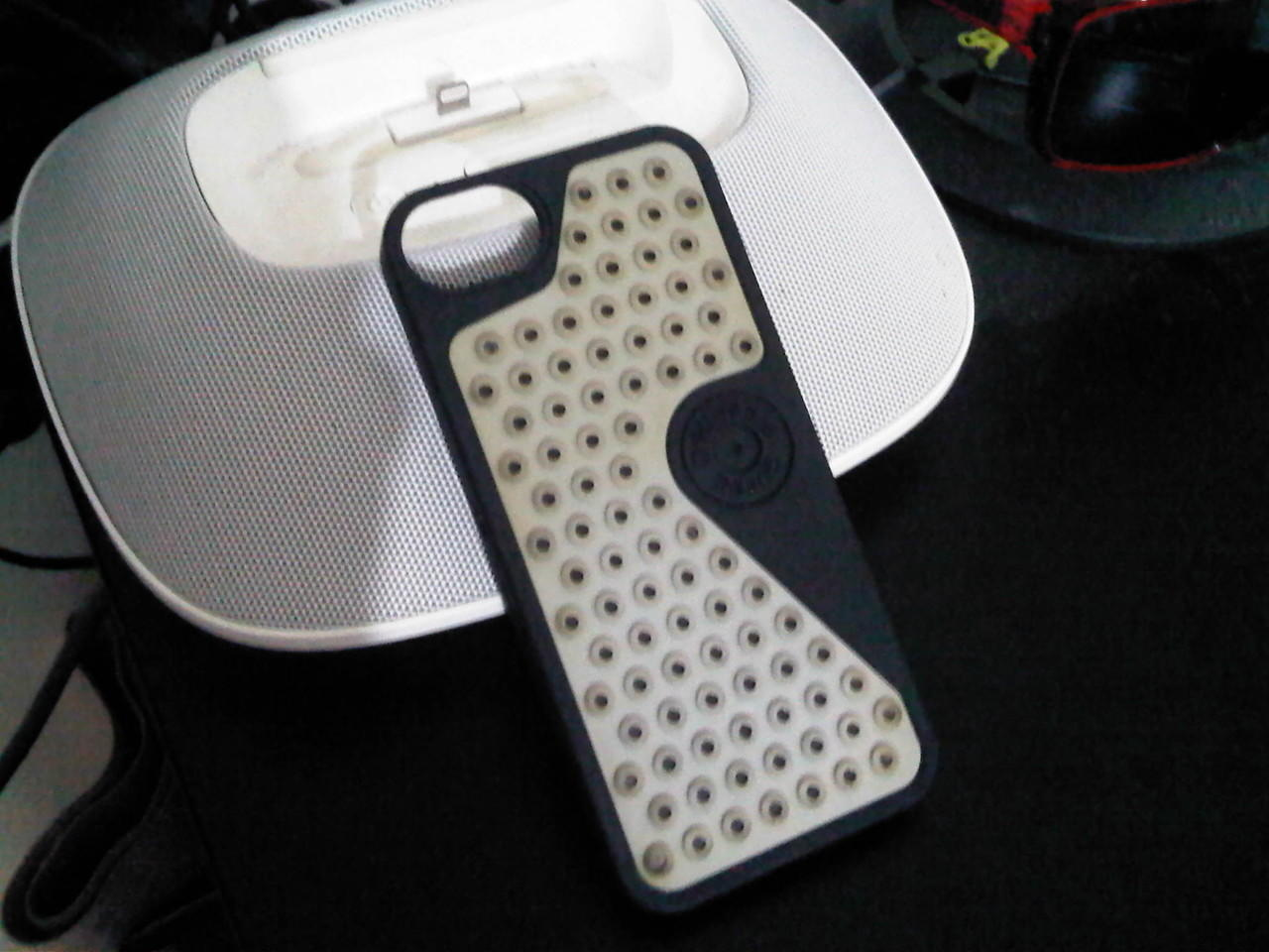 WTS. Oakley Iphone 5/5s Case //Second//