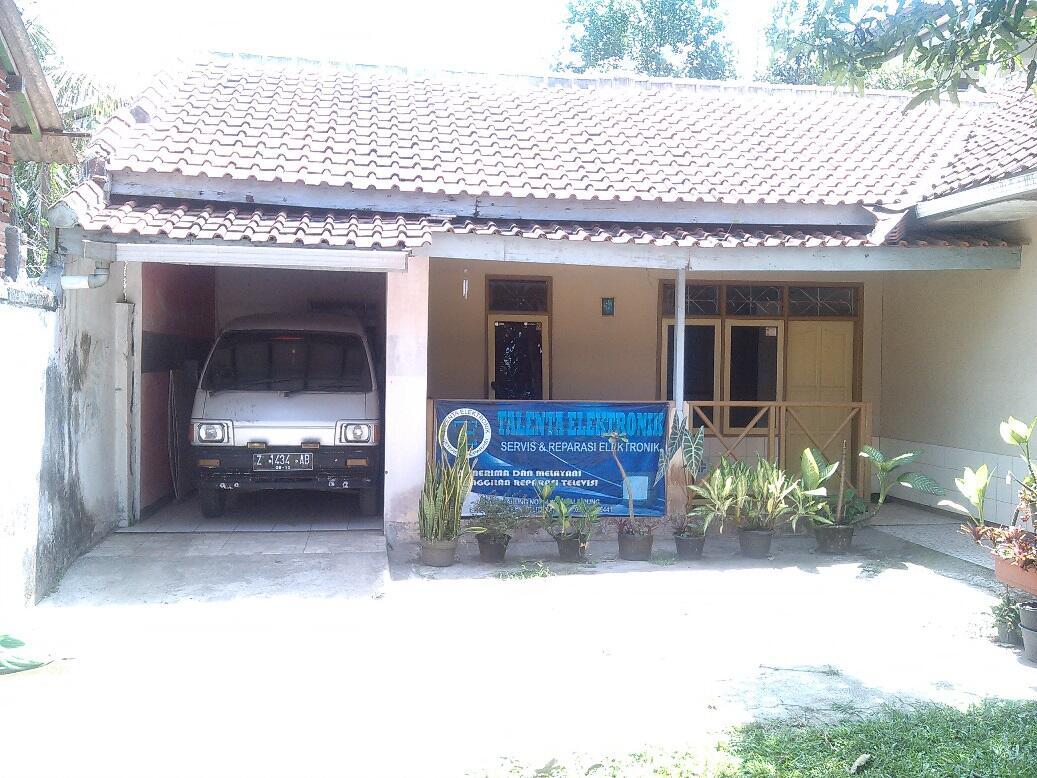 Rumah Kamarung Citeureup Cimahi Utara