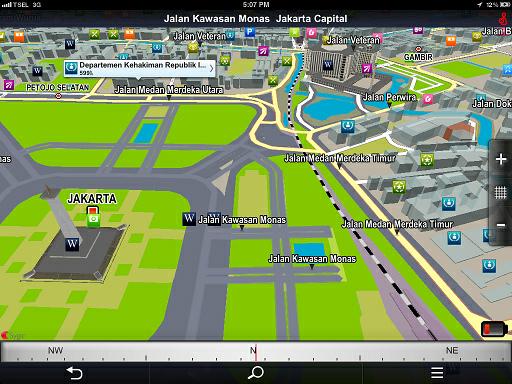 jual DVD installer GPS OFFLINE + MAP INDONESIA + Bonus Aplikasi & Game acak ANDROID