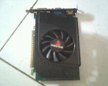 Biostar GT 430 1Gb 128Bit DDR3 NVidia PCI Exp. JAKARTA