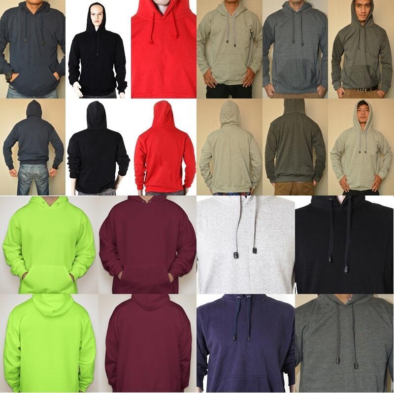 ++ Sablon Satuan Custom Jaket Sweater Hoodie Jumper Kaos Tanktop Polo ++