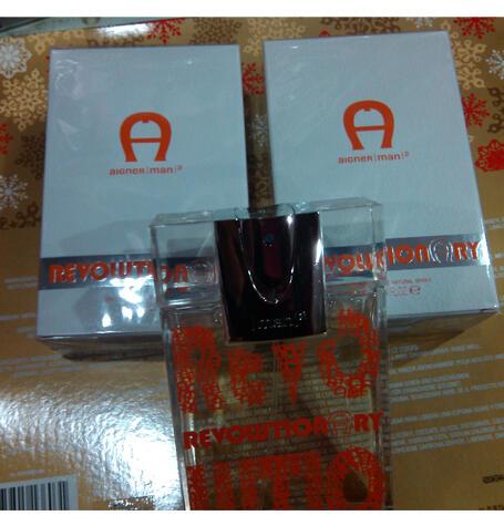 Parfum Original Aigner Men2 Revolutionary for Men