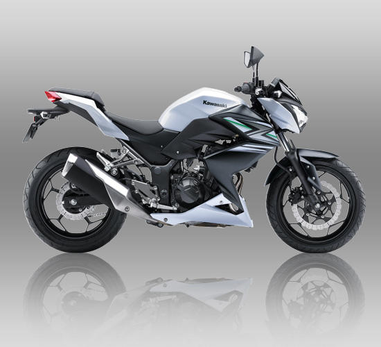 KREDIT MOTOR KAWASAKI yang Mudah, Murah dan Cepat + BONUS dll.