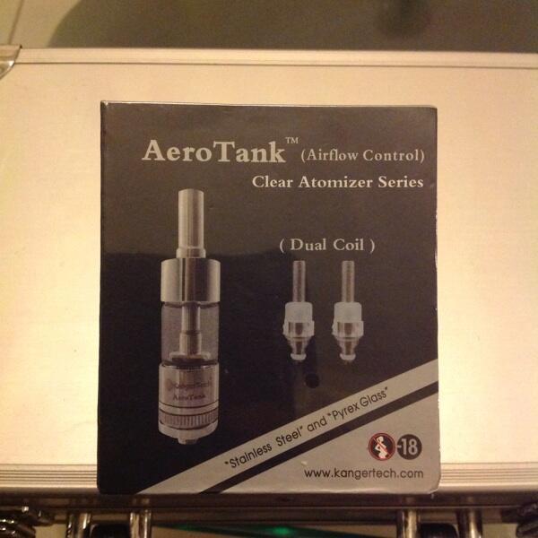 Rokok Elektrik E-Cig, Premium Lquid & Aksesoris