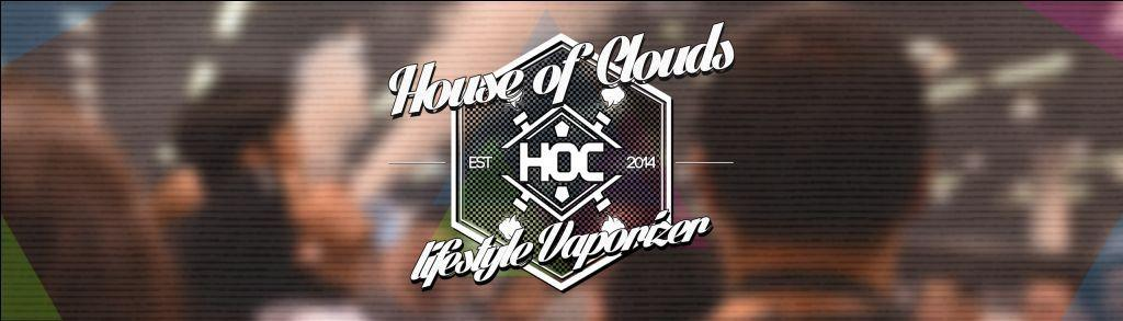 ★HOUSE OF CLOUDS★ | Vape Store BDG | magma RDA ss like new!!..