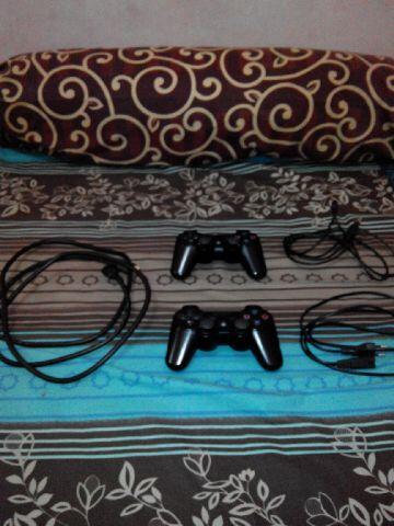 WTS Playstation 3 Slim OFW