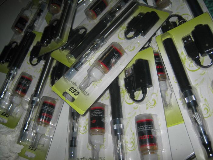 Vape Ego Ce5 1100 Mah Blister Pack Bandung