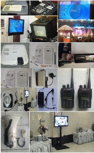 Sewa Megaphone | Rental Megaphone Toa | Penyewaan Toa Murah Jakarta