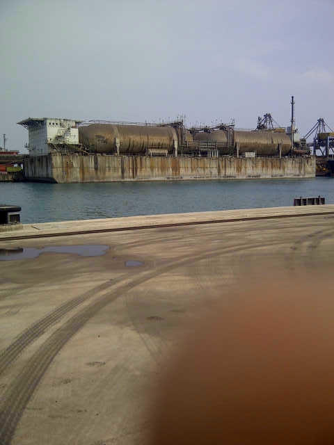 kapal arjuna sakti