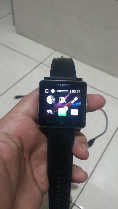 WTS Sony Smartwatch 2 SW2