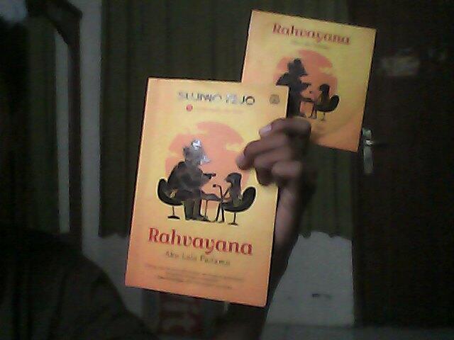 087764277762 Novel Ber-CD Rahvayana aku lala padamu ...
