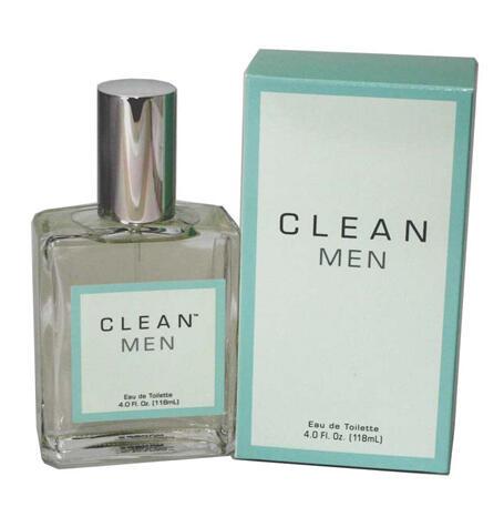 Parfum Original Clean