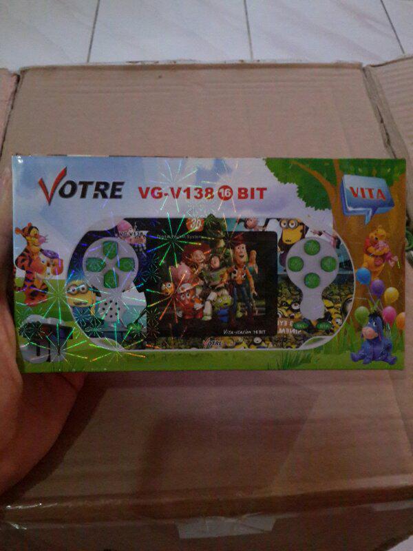 Supllier Game portable