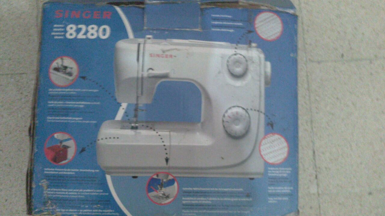 Mesin Jahit Elektronik SInger 8280 Tangerang Selatan