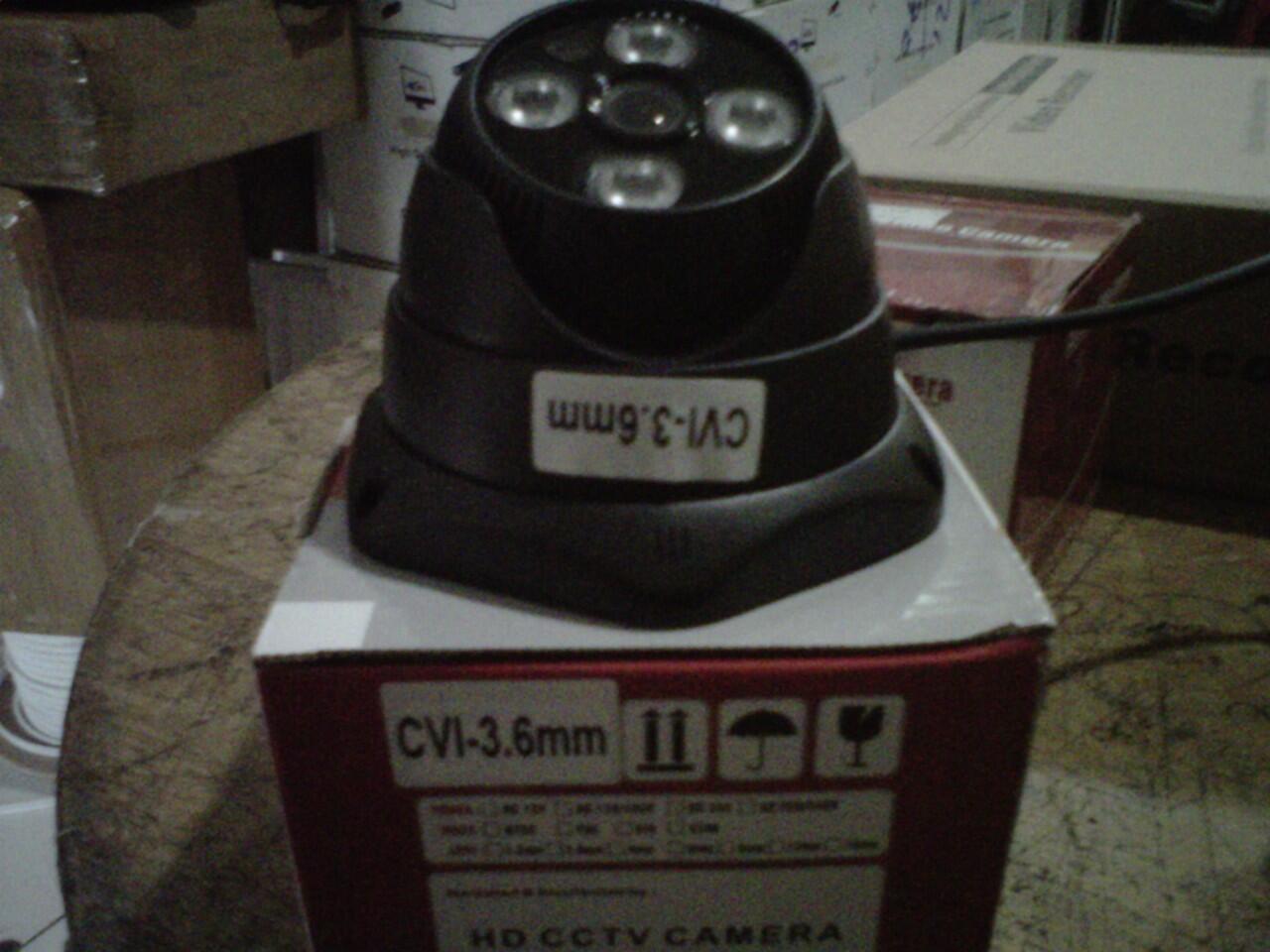 Planet HD CVI CCTV Analog Camera 1,3 MegaPixel
