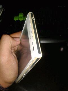 Sony Xperia C . 2jt