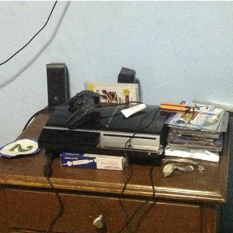 [WTS] PS3 60Gb Fat Surabaya Murah