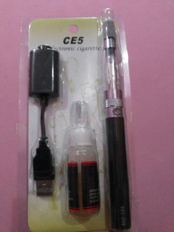 Rokok Elektrik Ce5 - 1100 mah