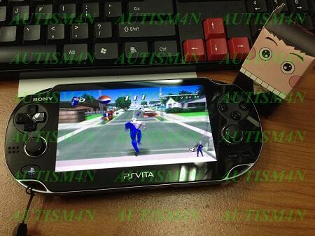 Jasa Hack   CFW/eCFW   Up/Downgrade   RGH   ODE (PSVita   3DS   PS3   X360   Wii)