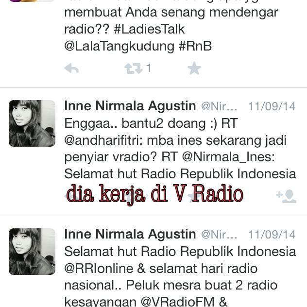 Kecewa dengan kuis fiktif yang diadakan oleh Radio Global 88.4 FM [18 Sept 2014]