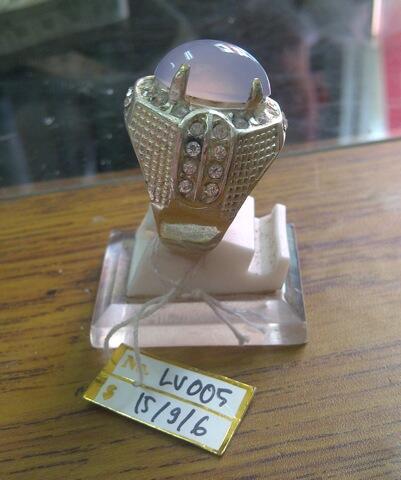 Biru Langit Baturaja ( Spirtus ) Lavender Baturaja, Lavender Sulaiman ASLI 100%
