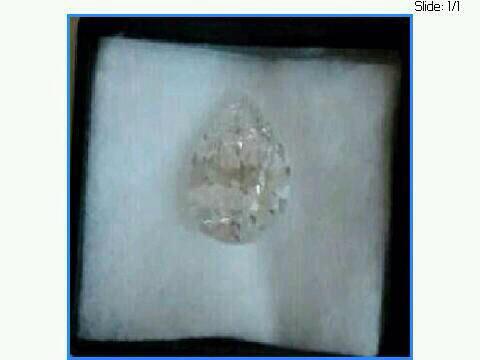 For Sale Berlian 105 crt dan Berlian 3,59 crt