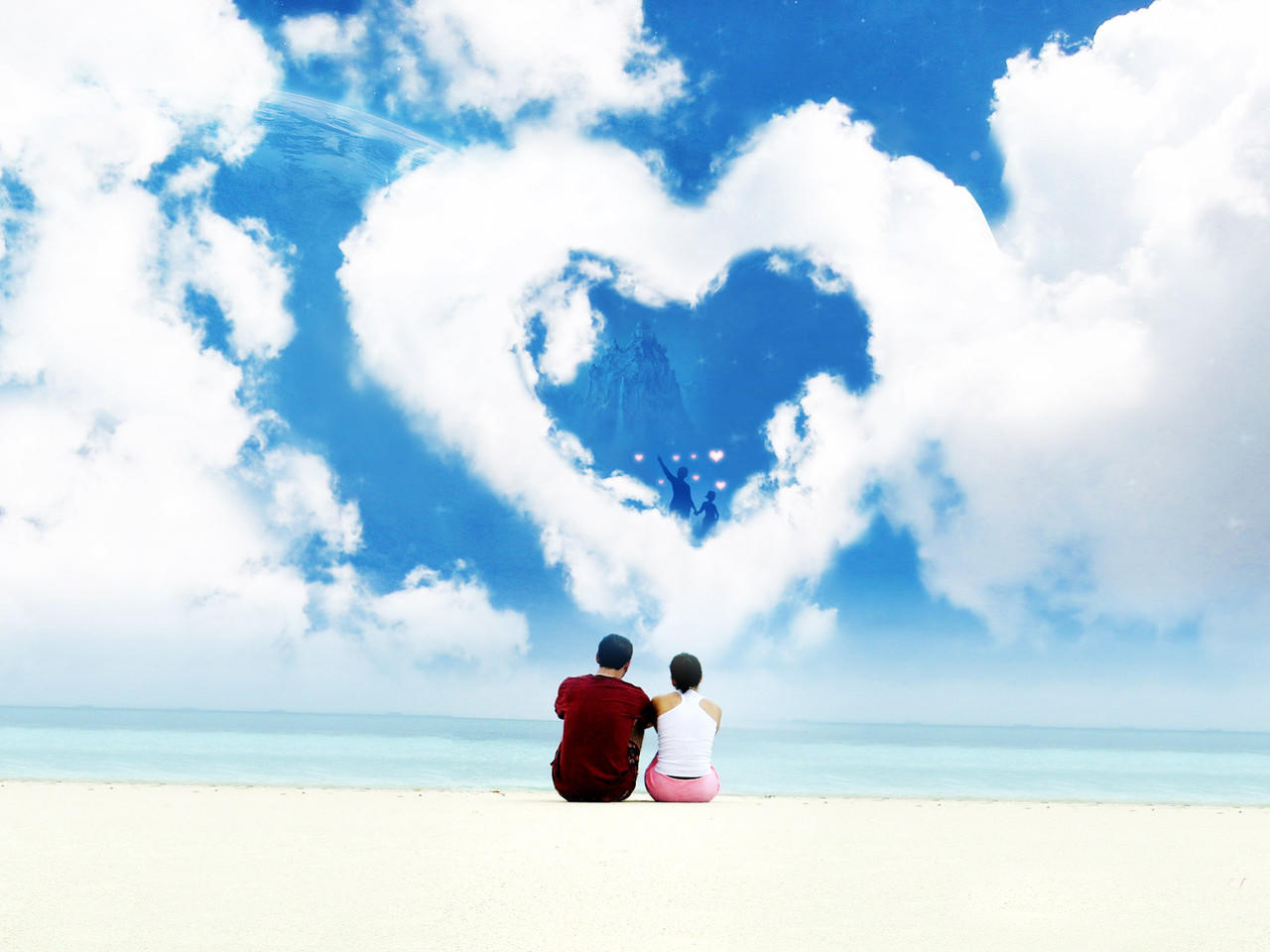 Yang Kamu Rasakan Setelah Genap Setahun Berpacaran