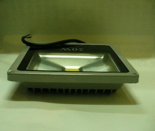 Terjual Lampu Sorot LED Outdoor 10w