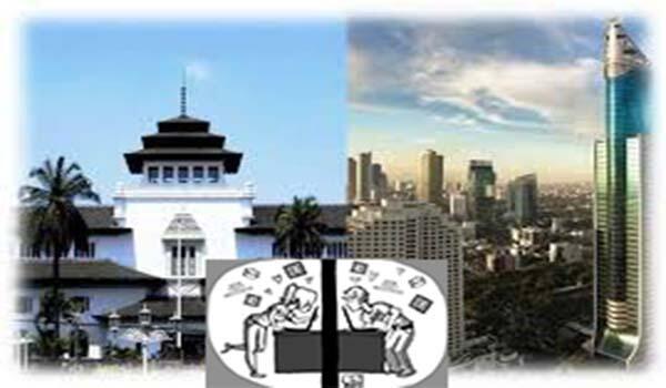 12 Alasan Orang Jakarta Suka Main ke Bandung