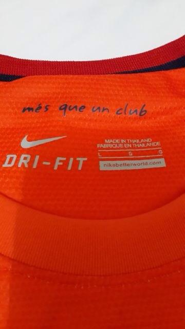 [WTS] Jual Jersey Away Barcelona grade ori season 2013-2014