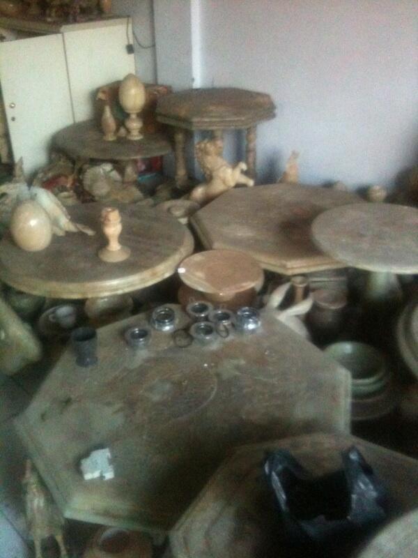 WTS barang antik