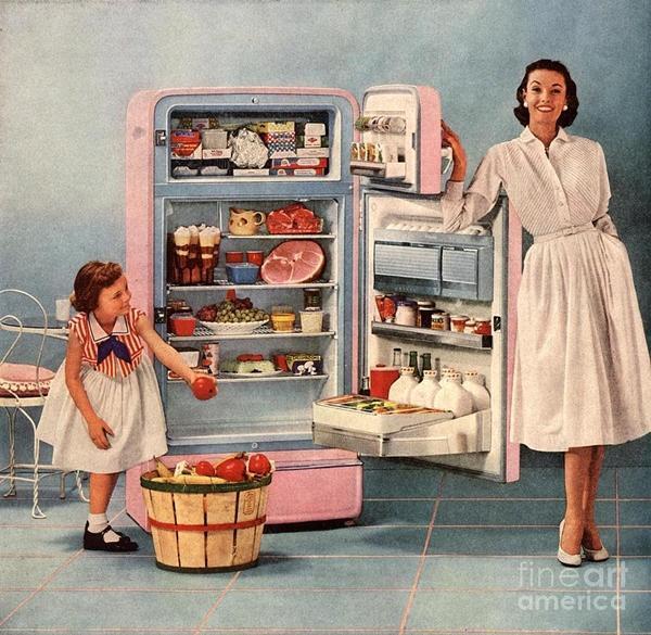 5 Alasan Kenapa Perempuan Harus Jadi Ibu Rumah Tangga