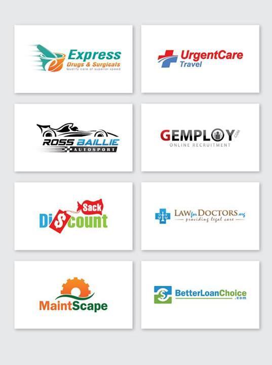 Jasa desain Logo, Brosur, Packaging, Layout, Company profile, Presentasi, dll