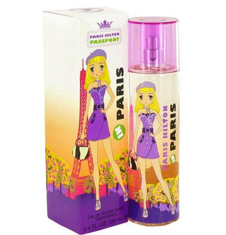 Parfum Original Paris Hilton All Item