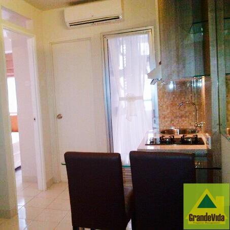 Apartemen Kalibata City Full Furnished Bagus, Lantai 9
