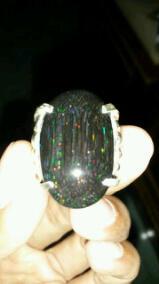 Black Opal Kalimaya banten