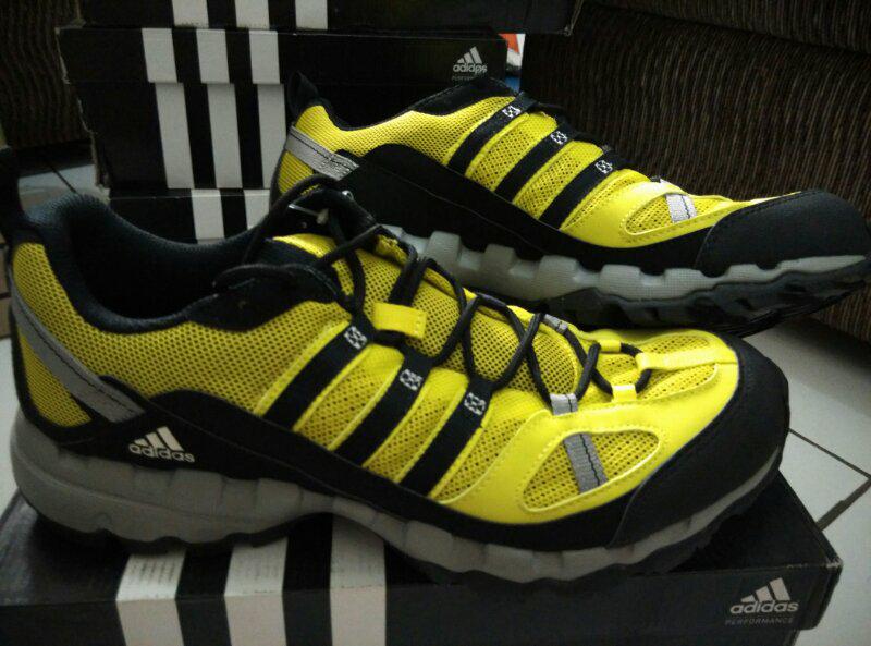 Sepatu dan Tas Outdoor   Trail  Adidas Nike Reebok Jawpaw AX1 AX2 ORIGINAL  MURAH ... 3a9f4a5af5