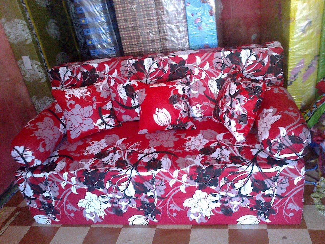 Sofa Bed Inoac Asli Farmersagentartruizcom