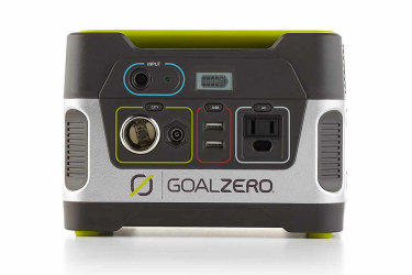 GoalZero All Products (Nomad7, Nomad20, Guide 10, RockOut, Sherpa 100, Yeti 150, Dll)