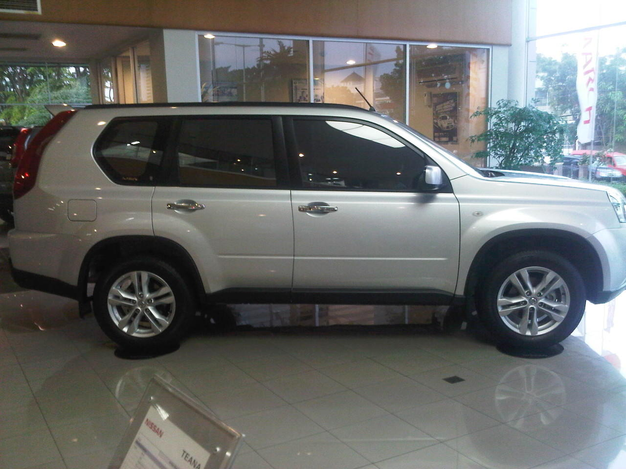 All Types harga new xtrail : X-Trailers : All About Nissan X-Trail - Page 118   KASKUS