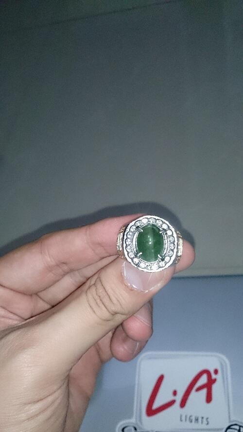 jual berbagai batu cincin