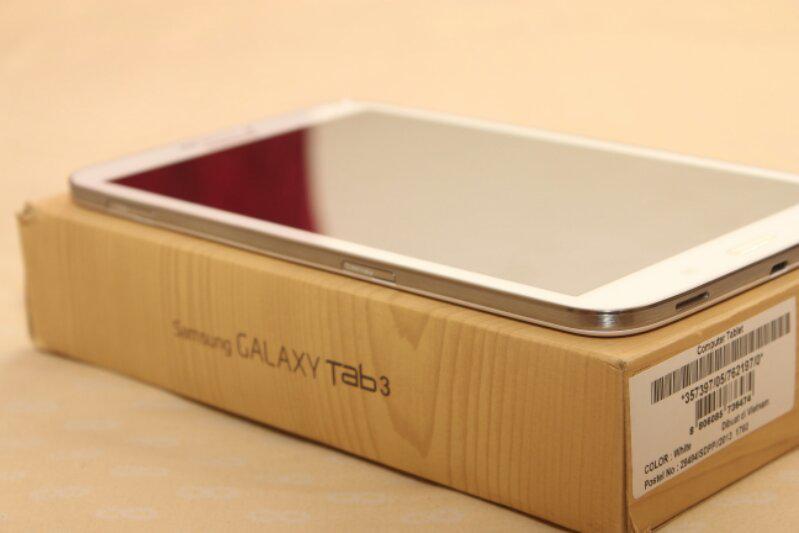 Samsung Galaxy TAB 3 8.0 Inch Mulus 99% Istimewa