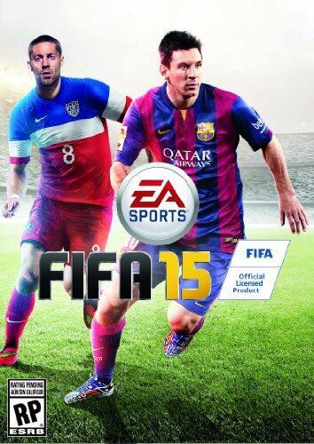 FIFA 15 CD Key