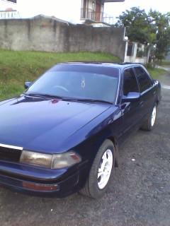 toyota corona 1990