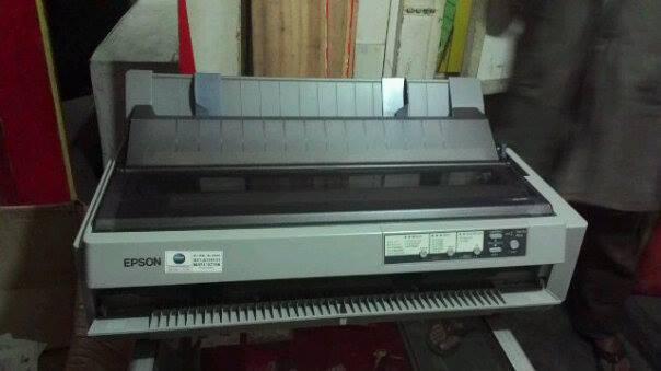 JUAL Printer Epson LQ 2190. cocok untuk perkantoran