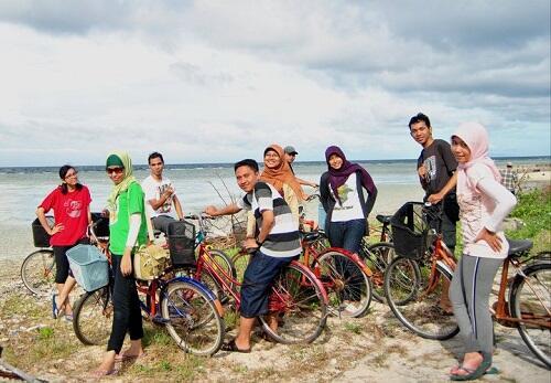Klik!!! Pulau Tidung, Travel Pulau Tidung, Wisata Pulau Tidung, Tour Pulau Tidung