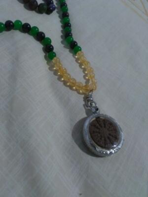 Kalung Gemston For VESSEL or Amulet