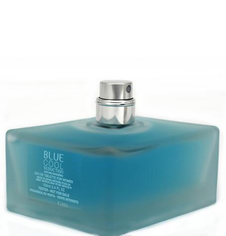 Parfum Antonio Banderas Cool Seduction Women