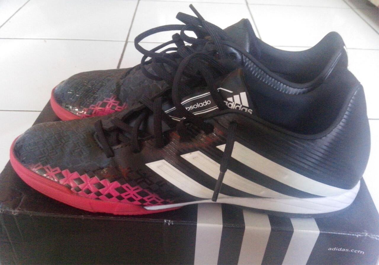 ... ireland sepatu futsal adidas predator absolado lz ii in 00af2 b12e0 d3fb8712bc